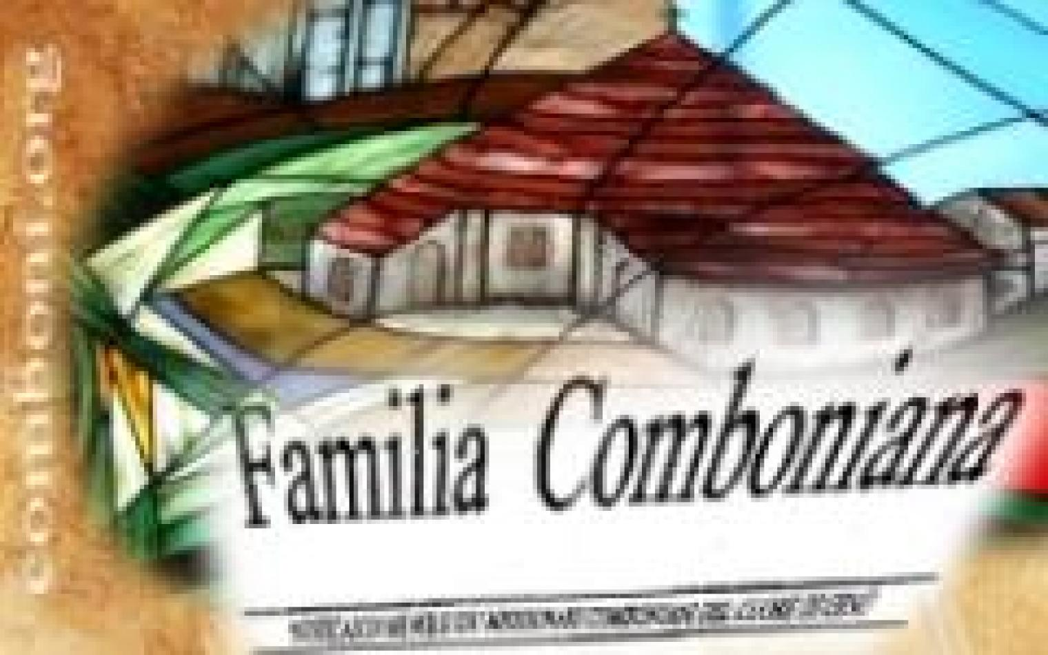 Comboni Posted On December 17 2009 By Adam Familia Comboniana N 670
