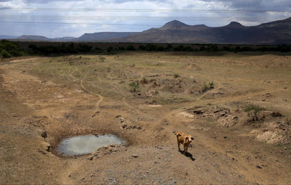 Life in southern Africa is going to become untenable as temperatures keep rising